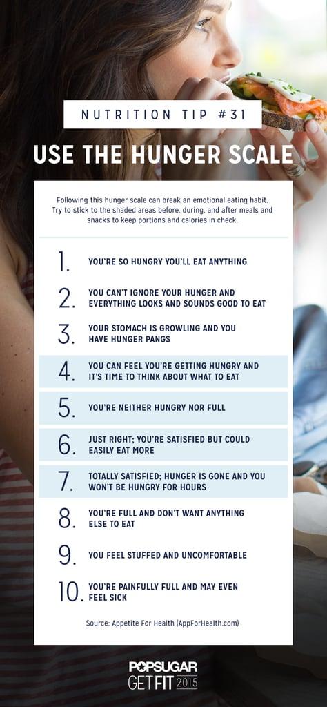 How to Break an Emotional Eating Habit