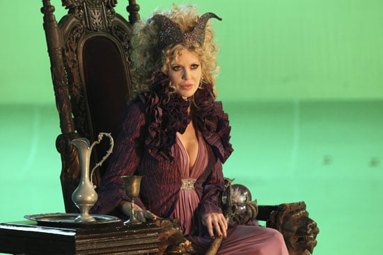 Kristin Bauer in Once Upon a Time. 