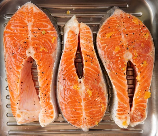 Foods That Prevent Breast Cancer | POPSUGAR Fitness