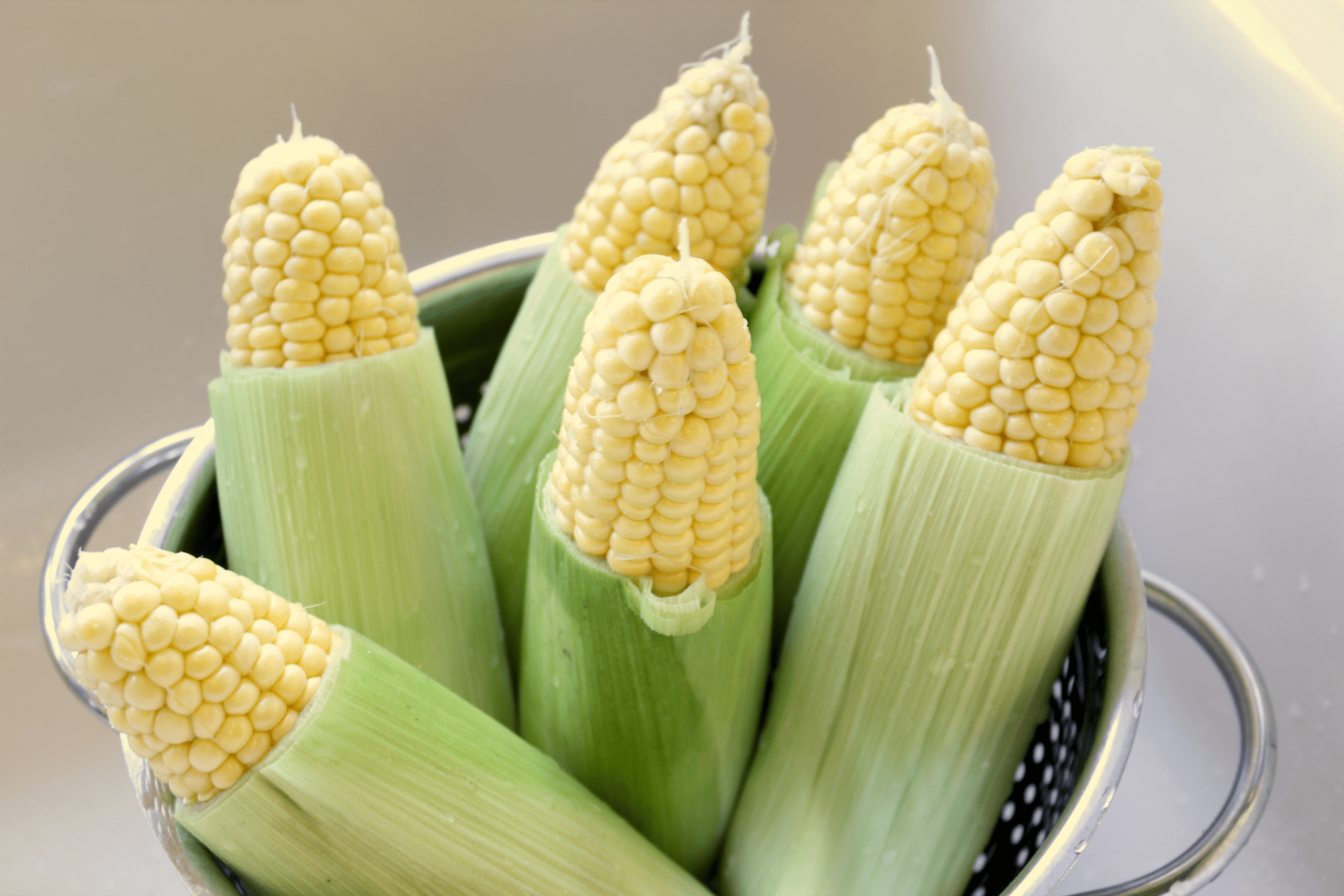 Guy Fieri's Transformative Way to Grill Corn