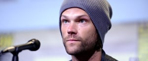 Jared Padalecki Shares the Wonderful Way Sam Winchester Has Helped Him Grow as a Person