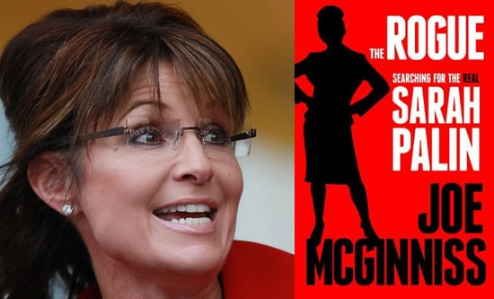 Sarah Palin Book Sex, Drugs Allegations  Popsugar Love  Sex-6635