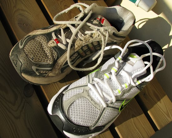 Recycle Running Shoes Nike