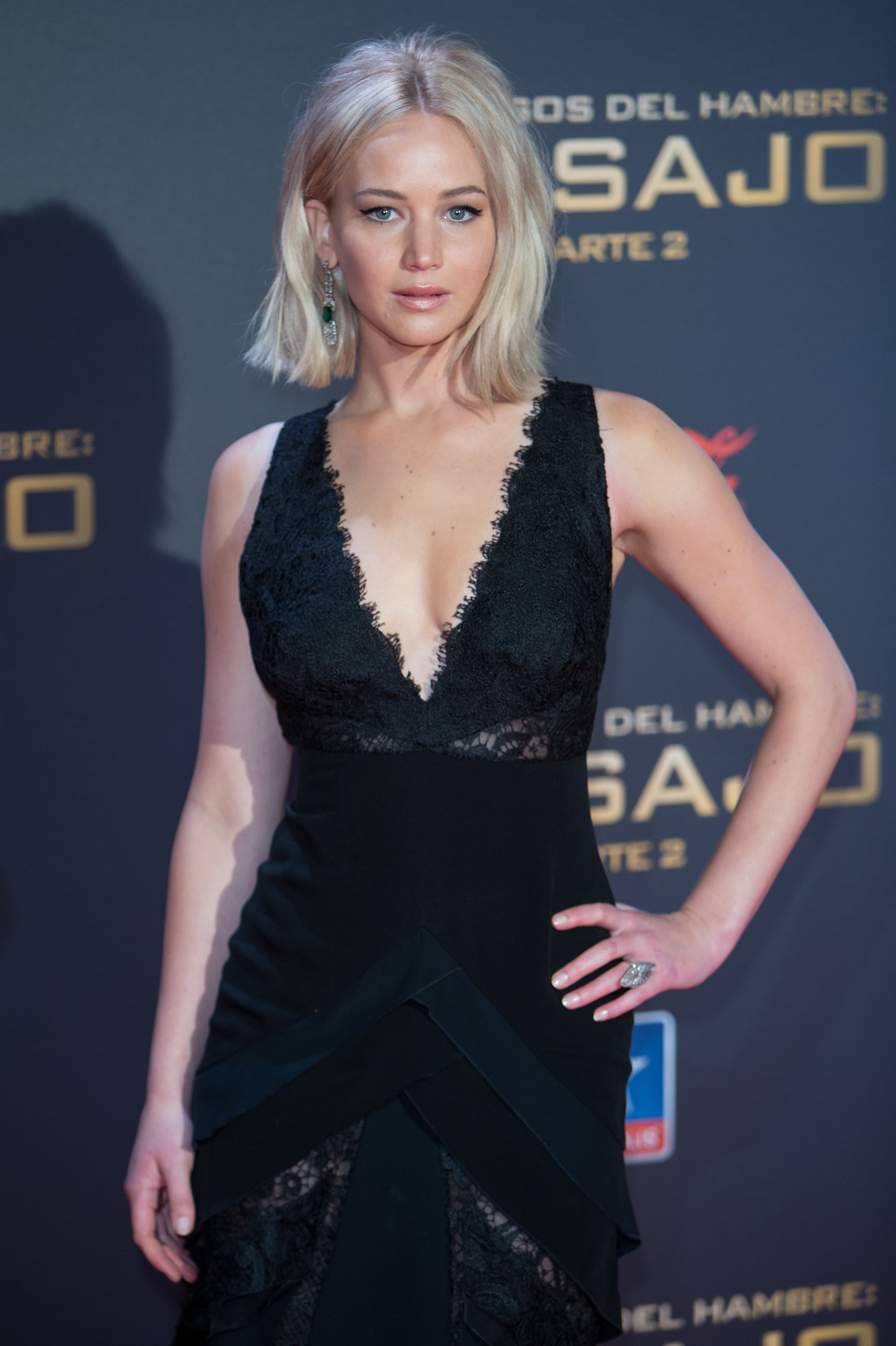 Jennifer Lawrence's Short Bio, Body, Diet and List of Affairs