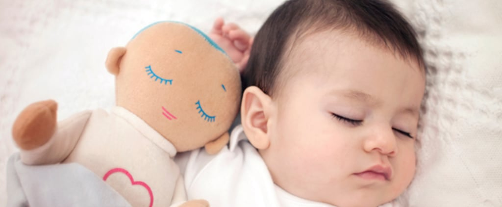 Parents Are Bidding Crazy Amounts on eBay For This Doll That Helps Kids Sleep