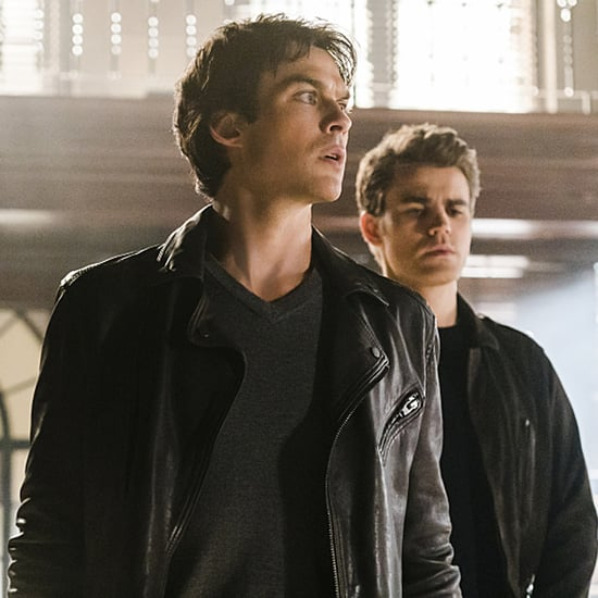 The Vampire Diaries Canceled