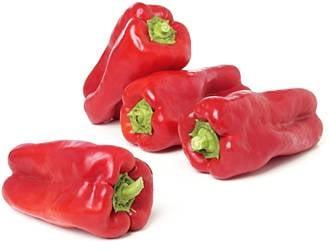 Greek Orzo-Stuffed Peppers