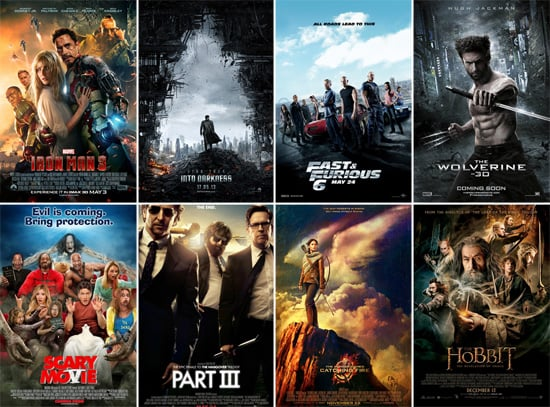 The greatest scifi movie ever 18 - 3 6