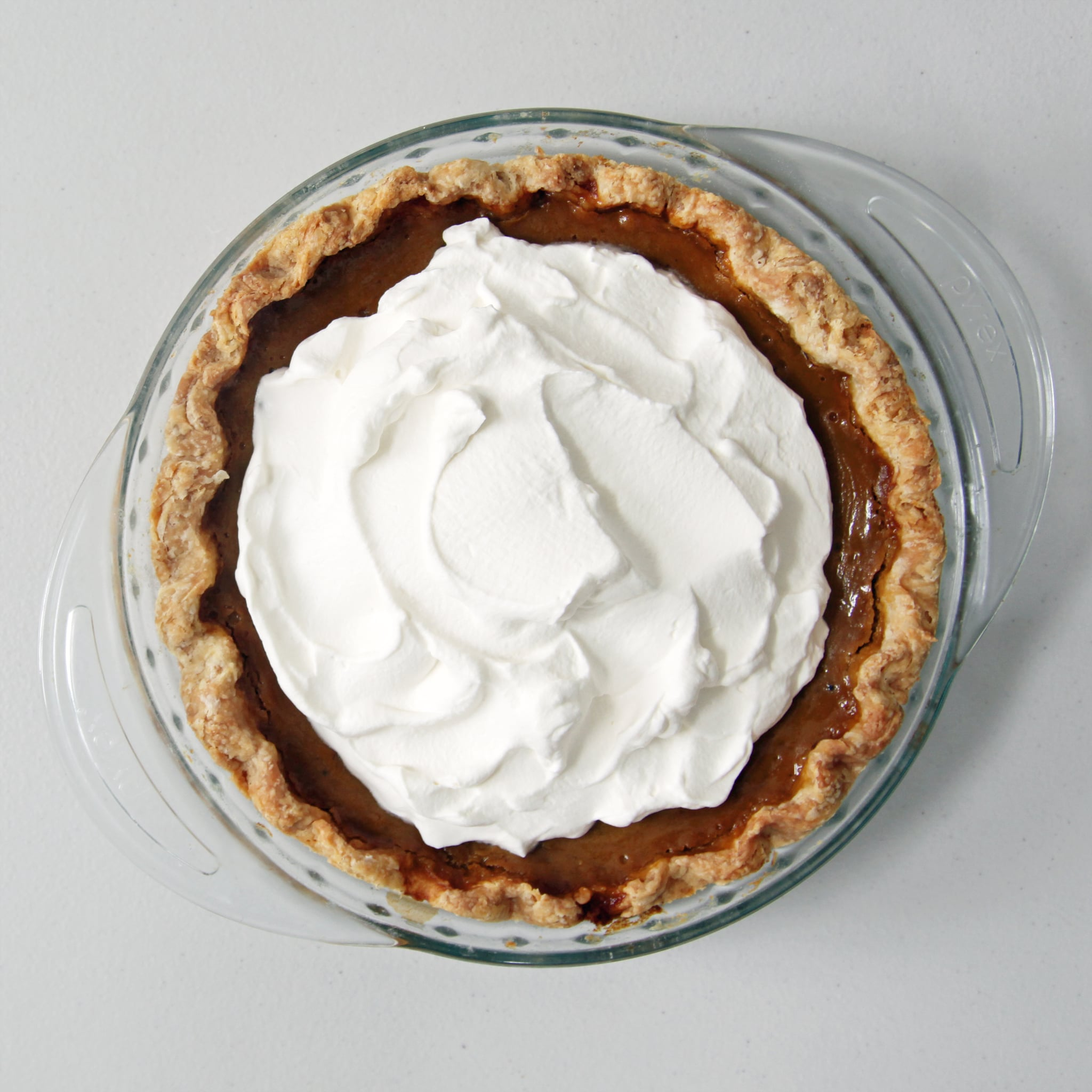Classic Pumpkin Pie Recipe | POPSUGAR Food