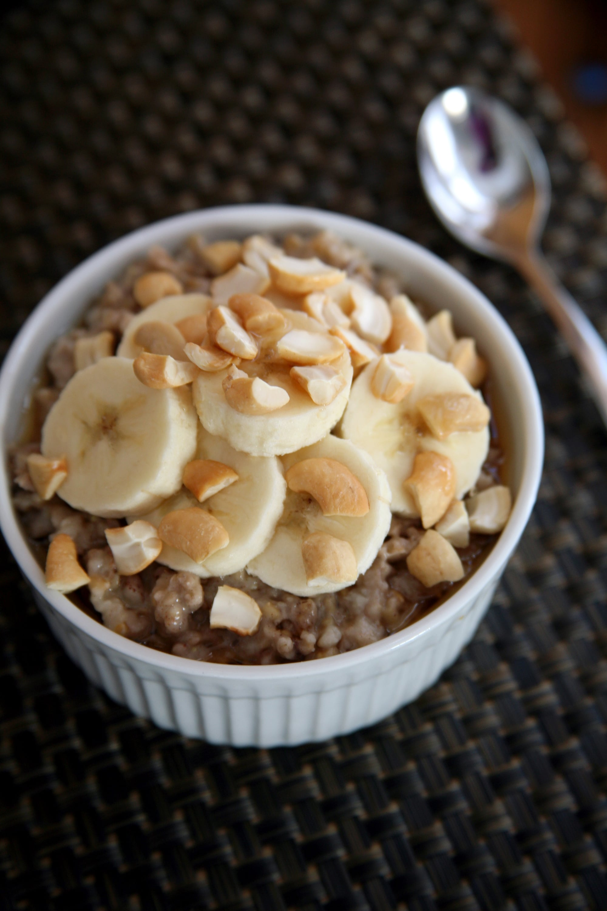 The Easiest Slow-Cooker Breakfast For Weight Loss
