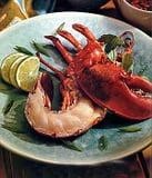 Expert Grilled Lobster