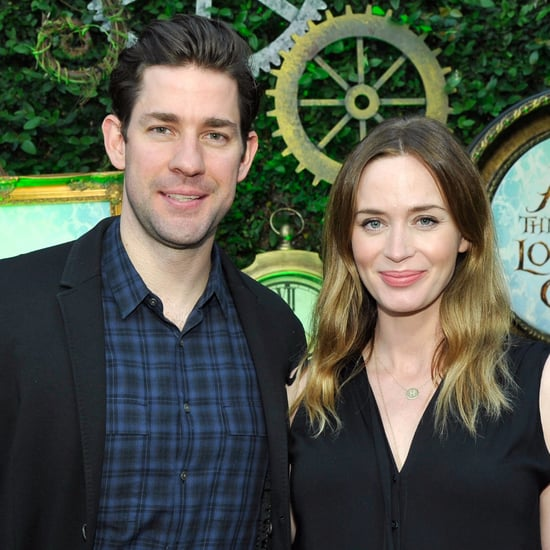 Emily Blunt and John Krasinski Welcome Second Child
