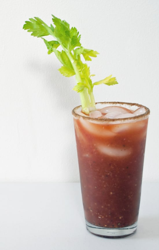 Balsamic Bloody Mary | POPSUGAR Food