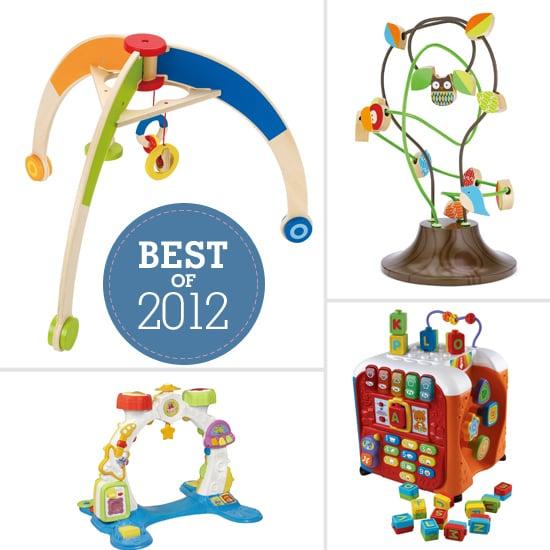 Best Toys 2012 : Best baby toy of popsugar moms