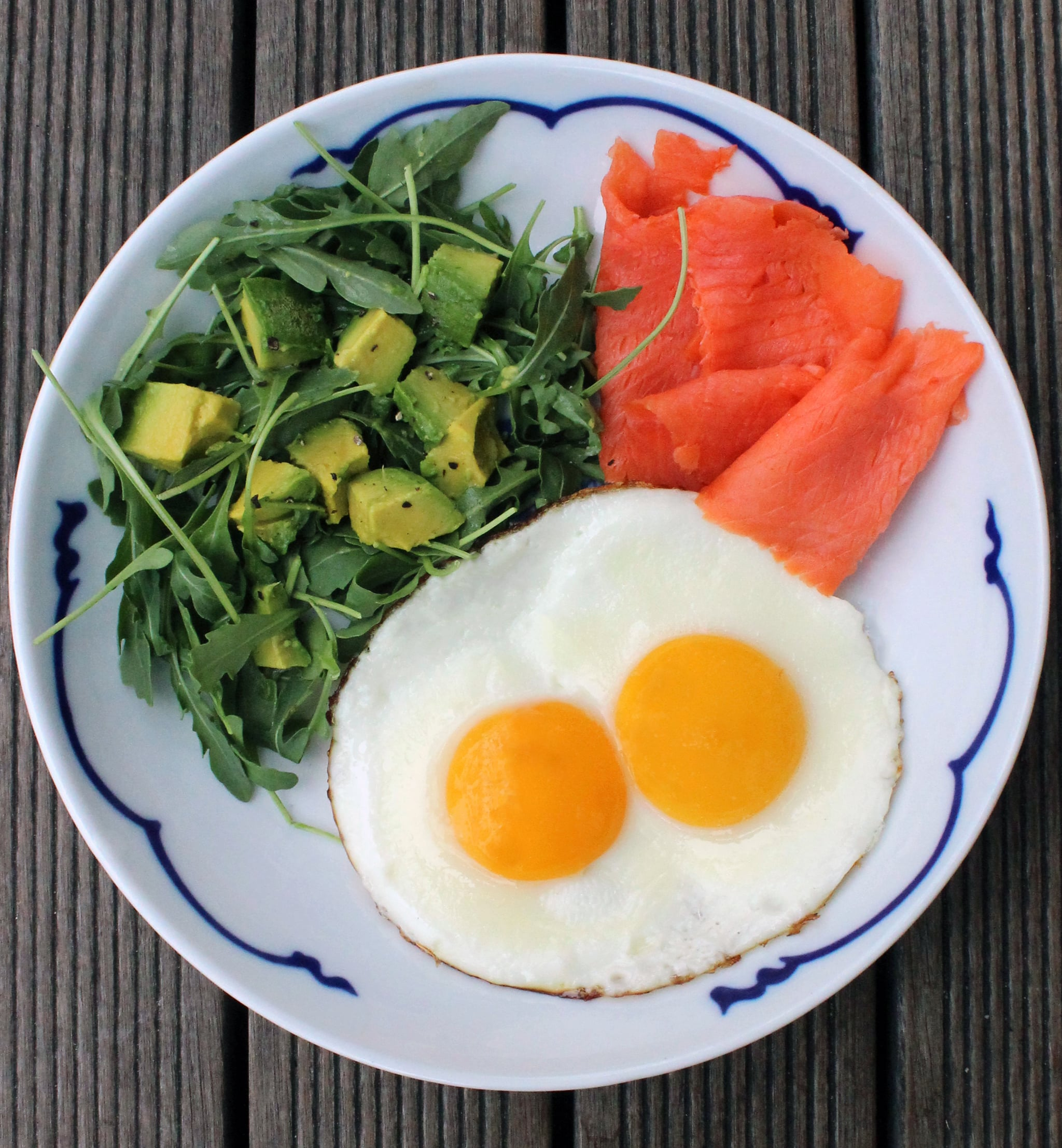 The Best 10-Minute Paleo Breakfast You'll Ever Eat