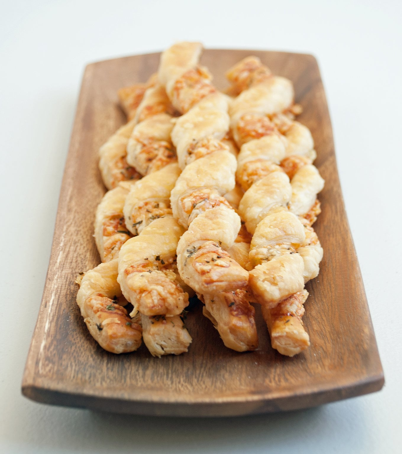 Ina Garten Shares Recipe For Perfect Homemade Croutons: Gruyere Cheese Straws