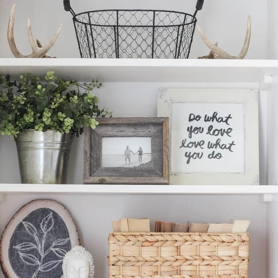 Diy Decor For Renters Popsugar Home
