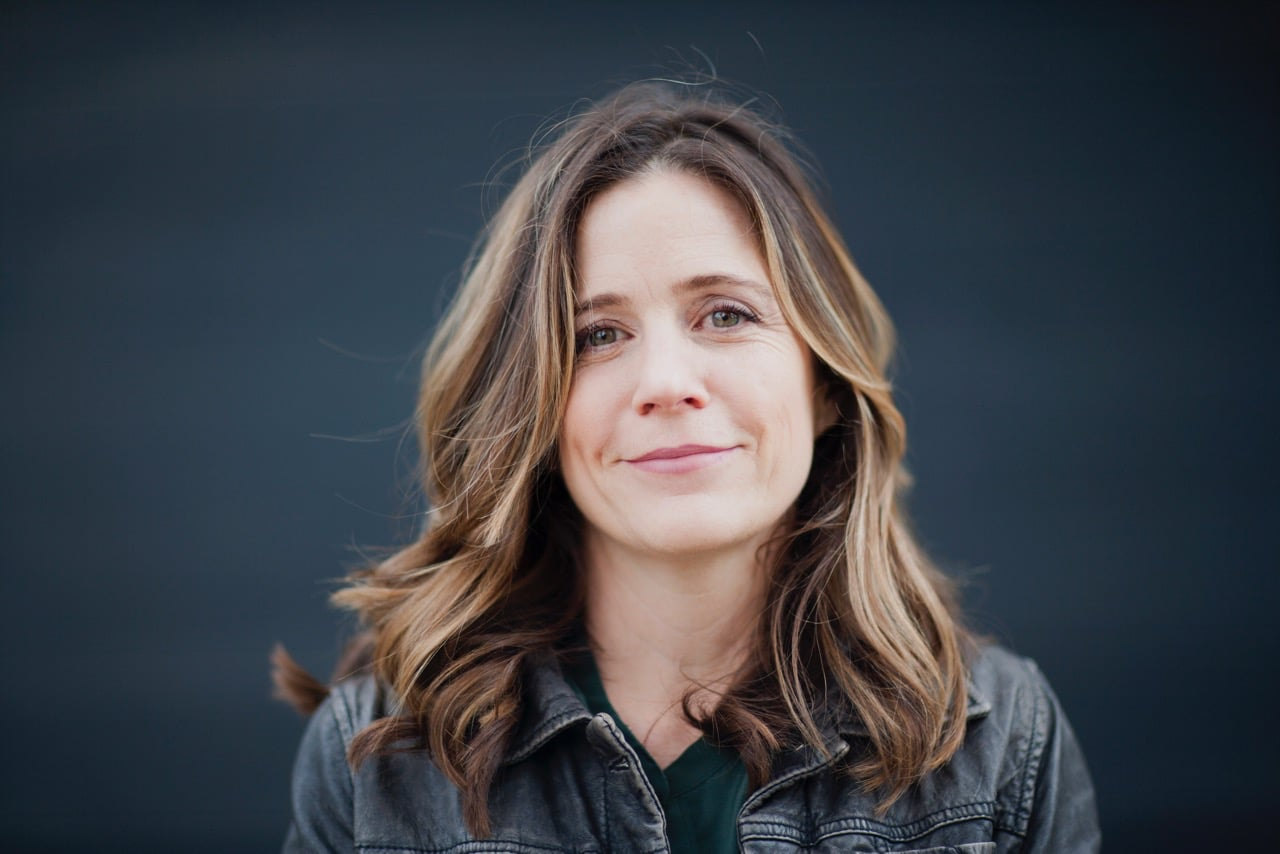 Filmmaker Tracy Droz Tragos