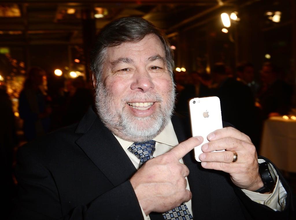 steve wozniak Stephen (o stephan) gary steve wozniak (sunnyvale, estados unidos, 11 de agosto de 1950), también conocido como woz, es un ingeniero, filántropo, empresario e inventor estadounidense, cofundador de la compañía apple.