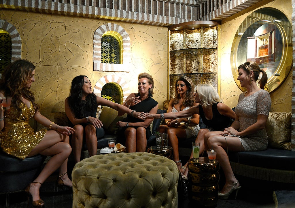 real housewives of melbourne speed dating