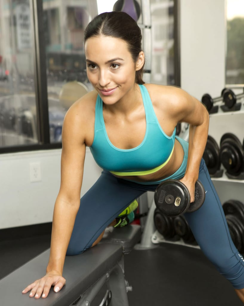 The Best Workout to Avoid Gaining Weight