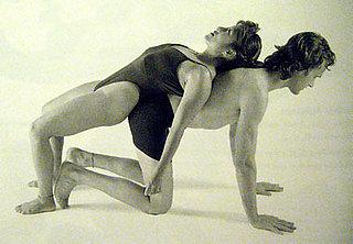 partner yoga  popsugar fitness page 2
