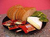 Recipe For Giada De Laurentiis's Chocolate and Brie Panini
